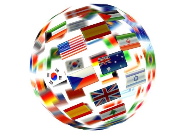Expat Glossary