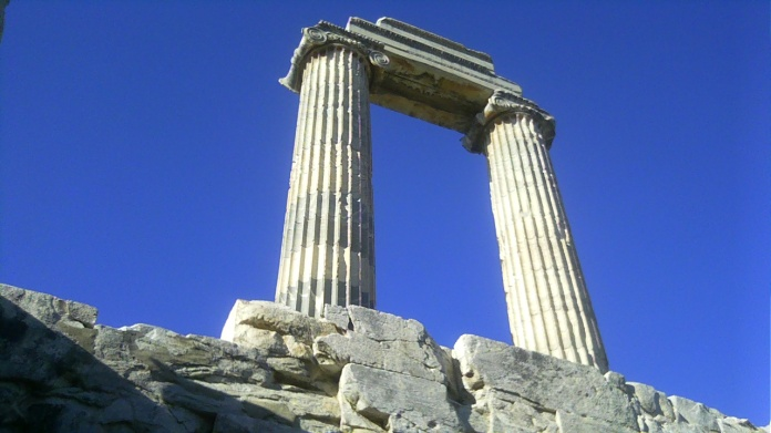 Temple of Apollo, Didyma