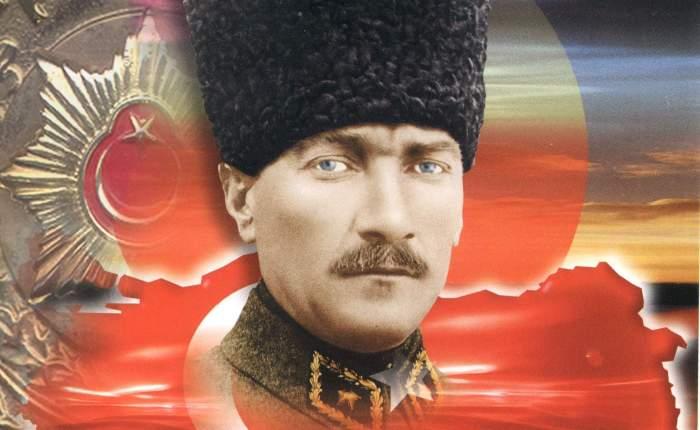 The Cult ofAtatürk