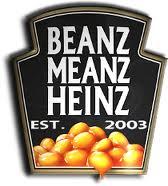 Beanz Meanz Heinz