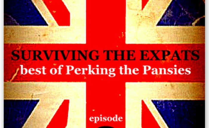 Turkey, Surviving the Expats – Out Now!