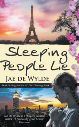 Sleeping People Lie
