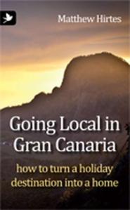 going local in gran canaria