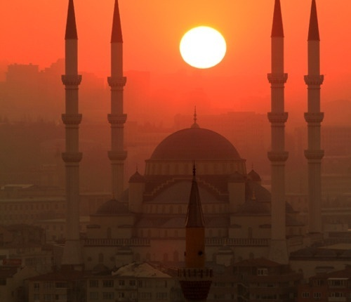 The Bosphorus