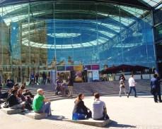 Forum, Norwich