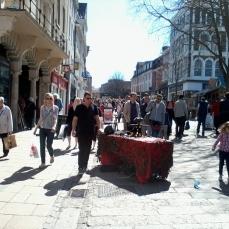 Haymarket, Norwich