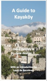 A Guide to Kayakoy