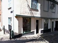 Elm Hill Craft Shop