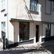 Elm Hill Craft Shop