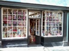 The Bear Shop