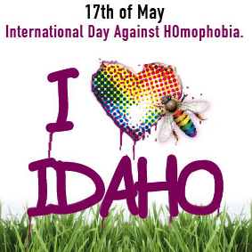 IDAHO Day