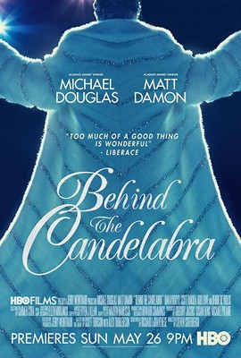 Behind the Candelabra – Venereal Warts and All