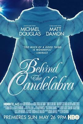 Behind the Candelabra – Venereal Warts andAll