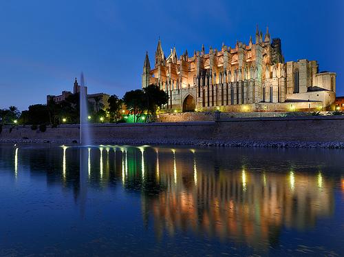 Mallorca, Catedral de Mallorca