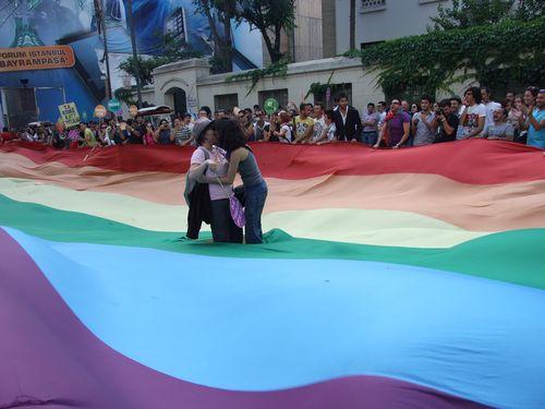 Istanbul Pride