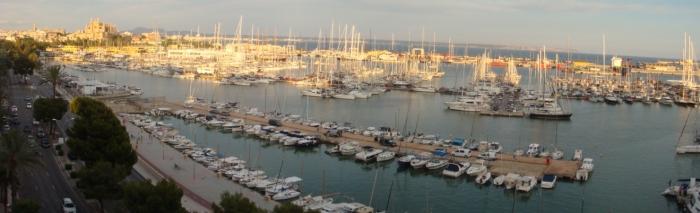Palma Panorama