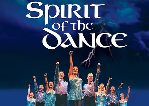 Spirit of the Dance