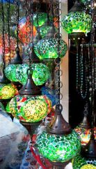 Turkish Lanterns