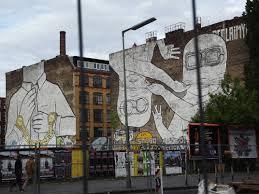 Cuture at Kreuzberg