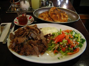 Kebabs Kreuzberg