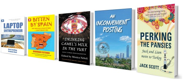 Summertime Publishing December Offers
