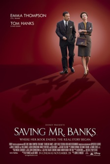 Saving Mr Banks
