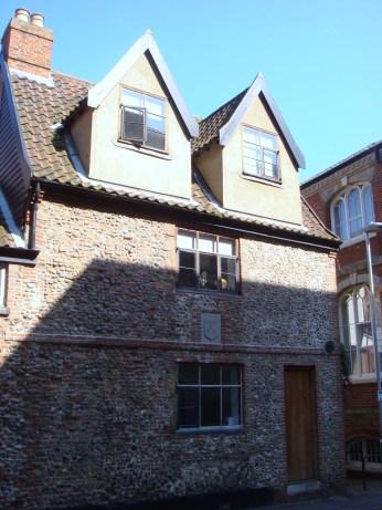 Weaver's Cottage 1