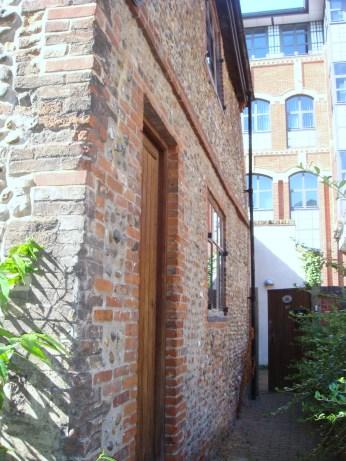 Weaver's Cottage 2