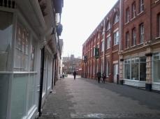 St George's Street