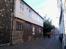 Calvert Street