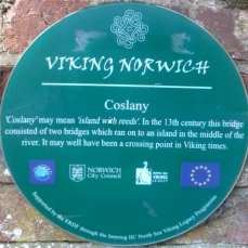 Viking Norwich