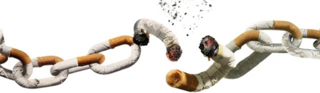 Cigarette Chain