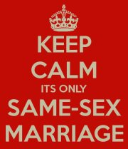 Same Sex Marriage Picture