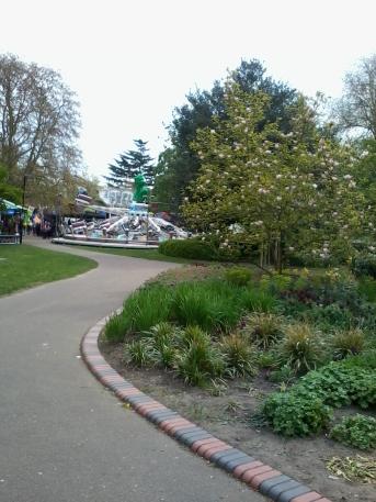 Chapelfield Fair