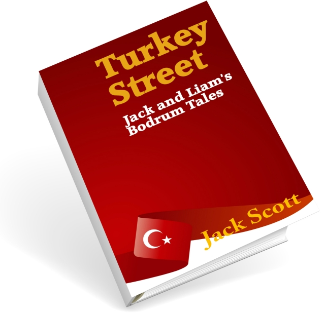 Turkey Street Left