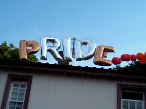 Norwich Pride 2014