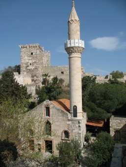 Bodrum Castle Mosque