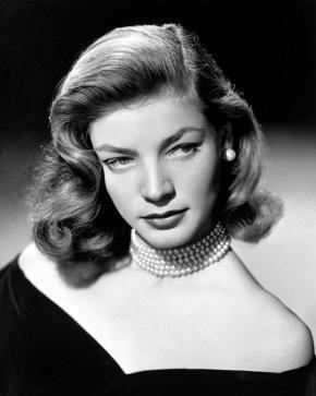 Lauren Bacall, RIP