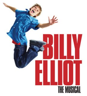 Billy Elliot, Live from London