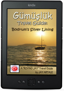 Gumusluk Travel Guide