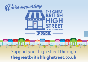 The Great British High Street