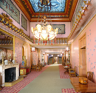 Royal Pavilion 2