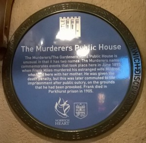 The Murderers Public House