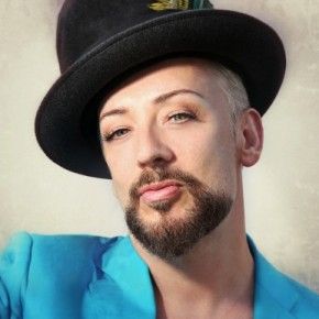 The Madness of BoyGeorge