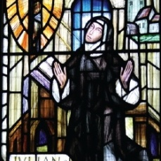 Julian of Norwich1