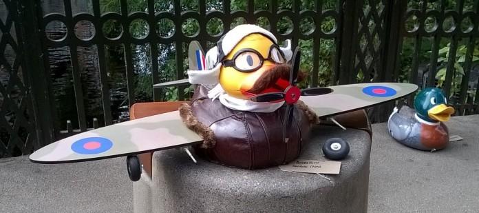 Duck9