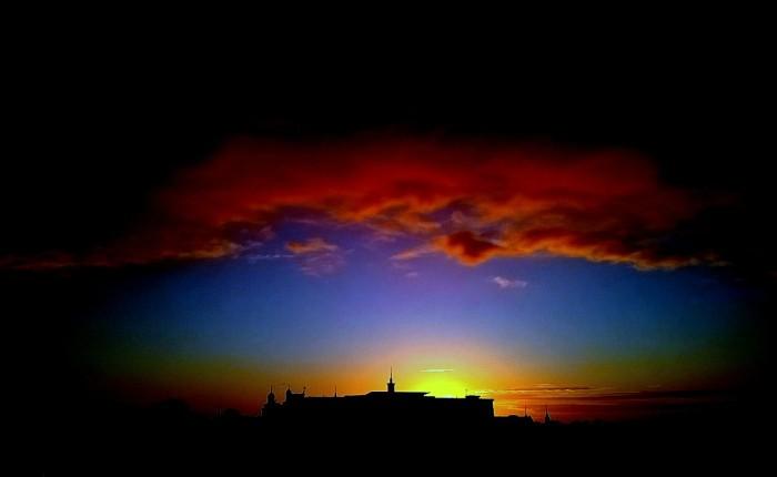 God Skies