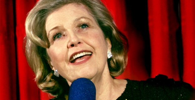 Anne Reid, I Love to Sing
