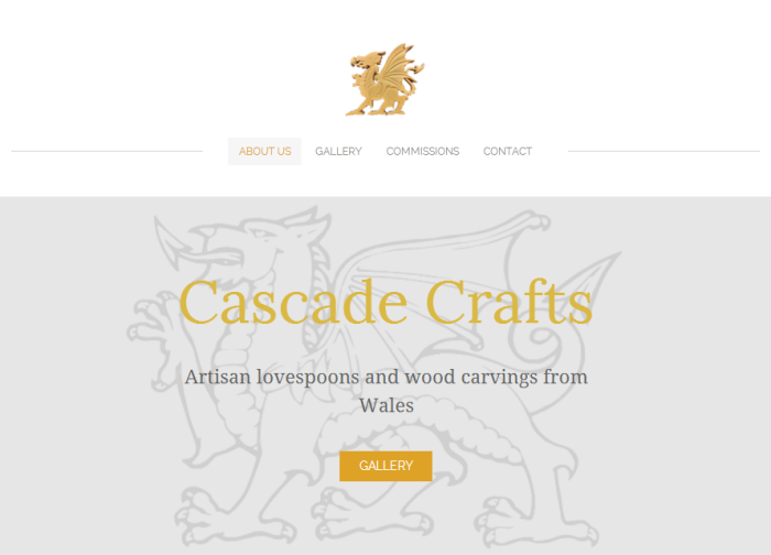 Cascade Crafts