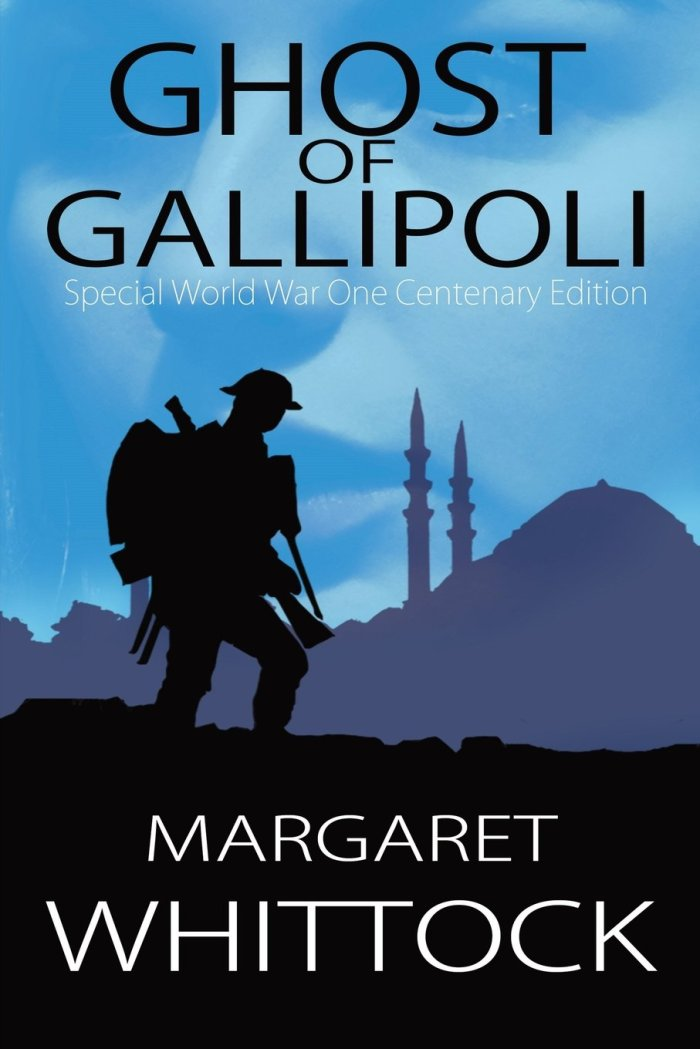Ghost of Gallipoli